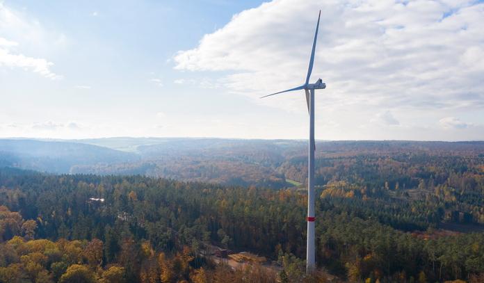 Windpark Bad Arolsen